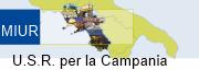 USR per la Campania