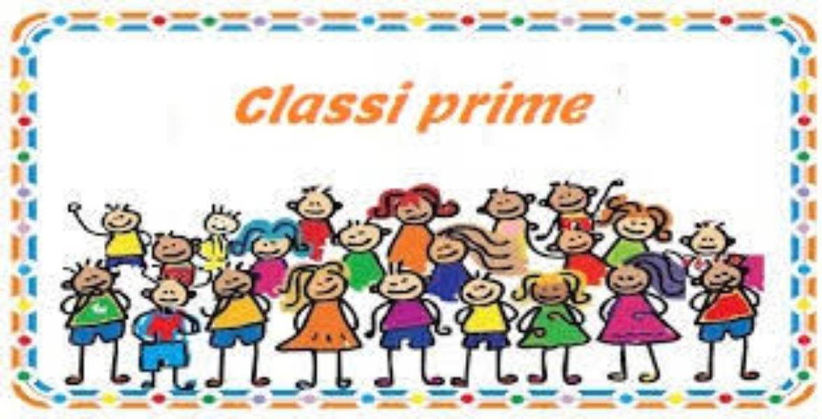 Formazione classi prime Scuola Secondaria di I ...