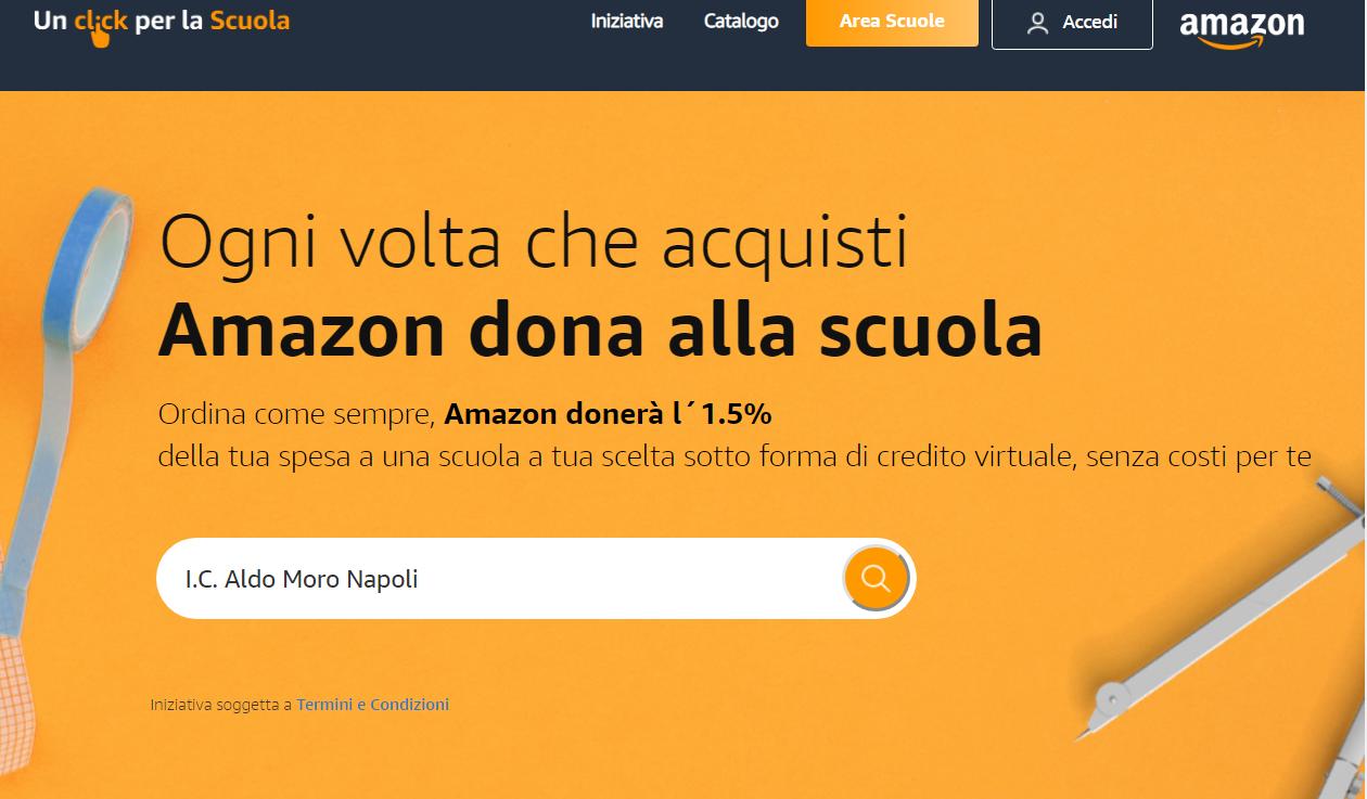 Iniziativa Amazon